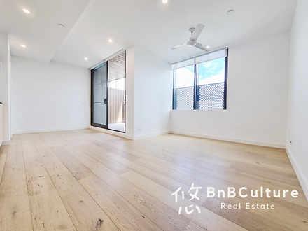 908/91-93 Flemington  Road, North Melbourne 3051, VIC Apartment Photo