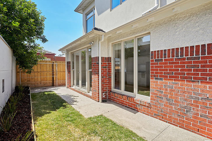TH3/44 Lincoln Road, Essendon 3040, VIC Townhouse Photo