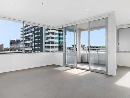 49/6A Defries Avenue, Zetland 2017, NSW Apartment Photo