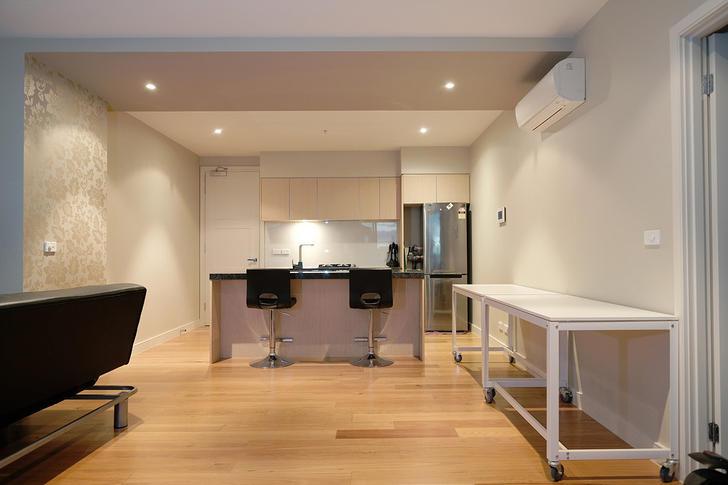 1514/228 A'beckett Street, Melbourne 3000, VIC Apartment Photo