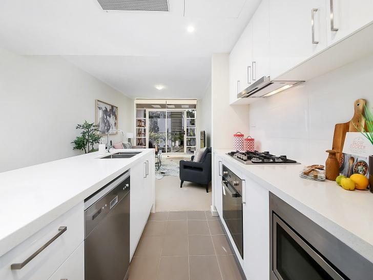 40/6-8 Drovers Way, Lindfield 2070, NSW Apartment Photo