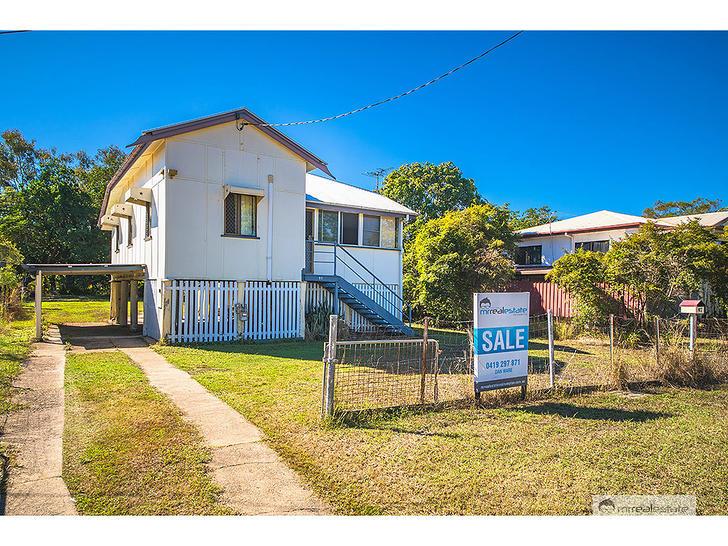 97 Rodboro Street, Berserker 4701, QLD House Photo