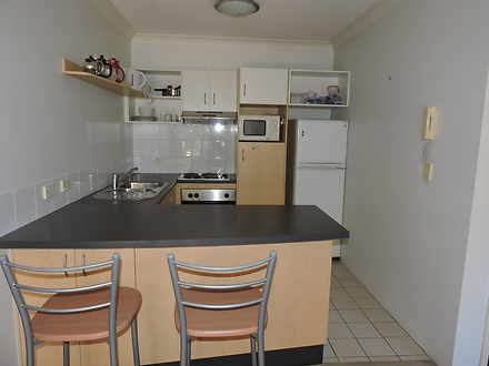 21/300 Sir Fred Schonell Drive, St Lucia 4067, QLD Apartment Photo
