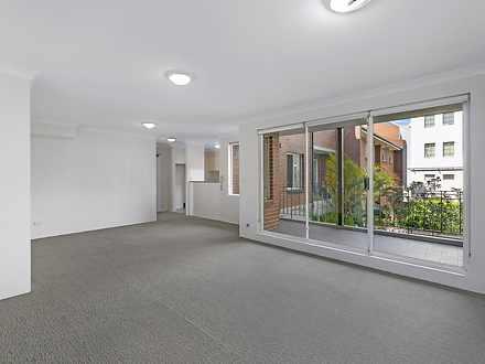 12/18 Ridge Street, North Sydney 2060, NSW Apartment Photo