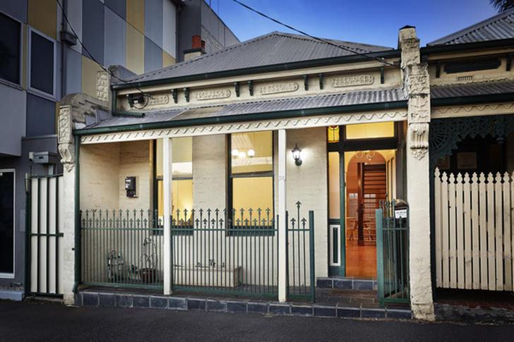 38 Provost Street, North Melbourne 3051, VIC Terrace Photo
