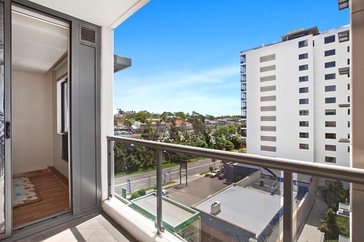 912/1C Burdett Street, Hornsby 2077, NSW Apartment Photo