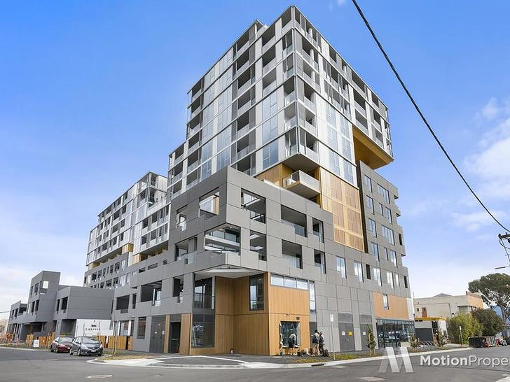 903/14 David Street, Richmond 3121, VIC Apartment Photo
