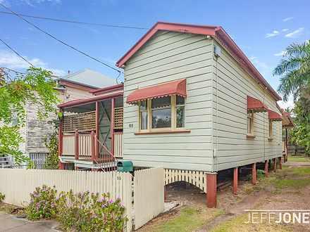 69 Qualtrough Street, Woolloongabba 4102, QLD House Photo