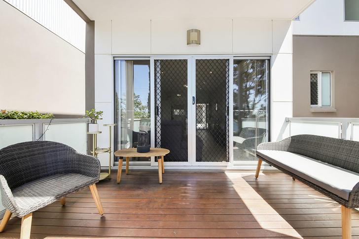 3/41-45 Wickham Street, Morningside 4170, QLD Townhouse Photo