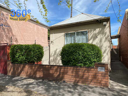 46 Scotchmer Street, Fitzroy North 3068, VIC House Photo
