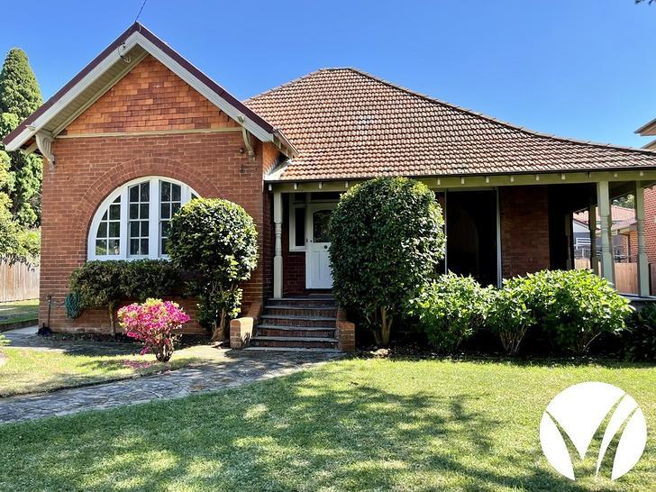 7 Malvern Avenue, Chatswood 2067, NSW House Photo