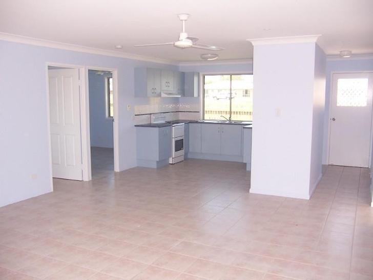 1/4 Trochus Avenue, Zilzie 4710, QLD House Photo