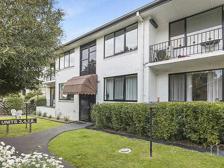 3/1417 High Street, Glen Iris 3146, VIC Apartment Photo