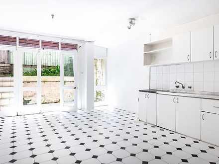 1/394 Moore Park Road, Paddington 2021, NSW Studio Photo