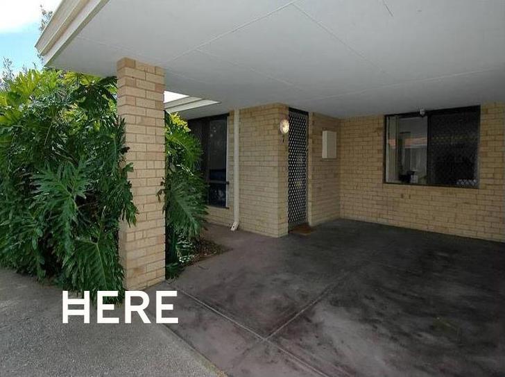 7/143 Edward Street, Osborne Park 6017, WA Apartment Photo
