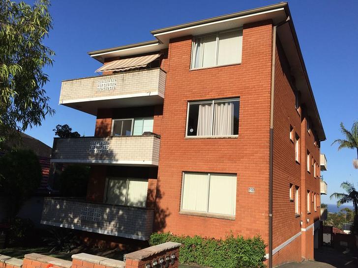 1/23 Wellington Street, Bondi 2026, NSW Apartment Photo