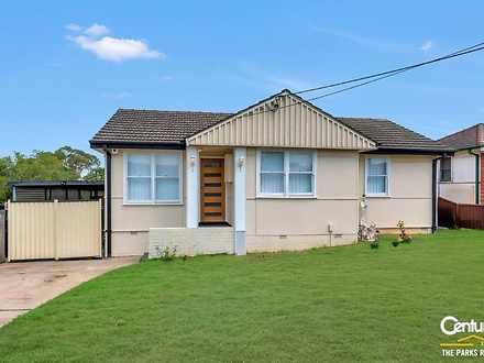 279 Smithfield Road, Fairfield West 2165, NSW House Photo