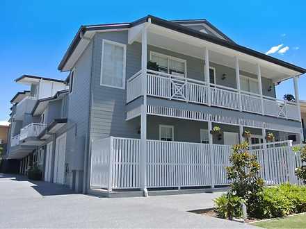 5/65 Birdwood Road, Carina Heights 4152, QLD Townhouse Photo