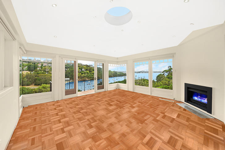 4 Curlew Camp Road, Mosman 2088, NSW House Photo