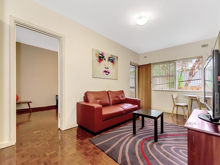 6/290 Stirling Street, Perth 6000, WA Unit Photo