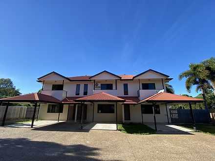 4/61 Norris Street, Rosslea 4812, QLD Townhouse Photo