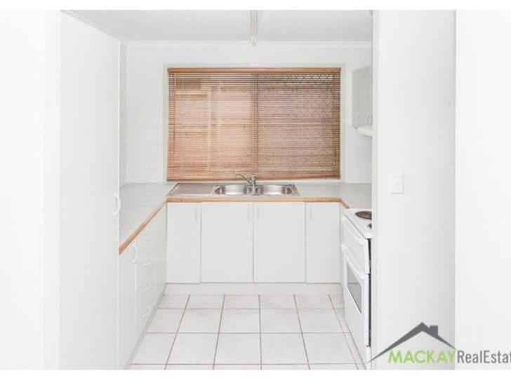 2/454 Bridge Road, West Mackay 4740, QLD Townhouse Photo