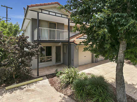18 / 250 Manly Road, Manly West 4179, QLD Townhouse Photo