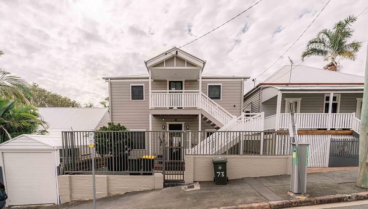 R13/73 Kennigo Street, Spring Hill 4000, QLD House Photo