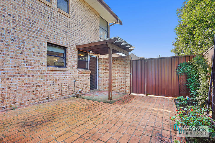 1/106-110 Kissing Point Road, Dundas 2117, NSW Townhouse Photo