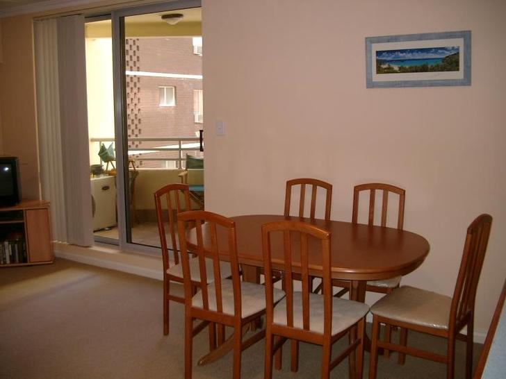 18/134 Mounts Bay Road, Perth 6000, WA Apartment Photo