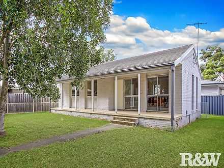 37 Pelsart Avenue, Willmot 2770, NSW House Photo