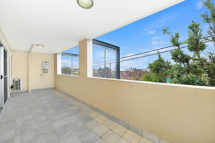 17/295 Victoria Road, Marrickville 2204, NSW Apartment Photo