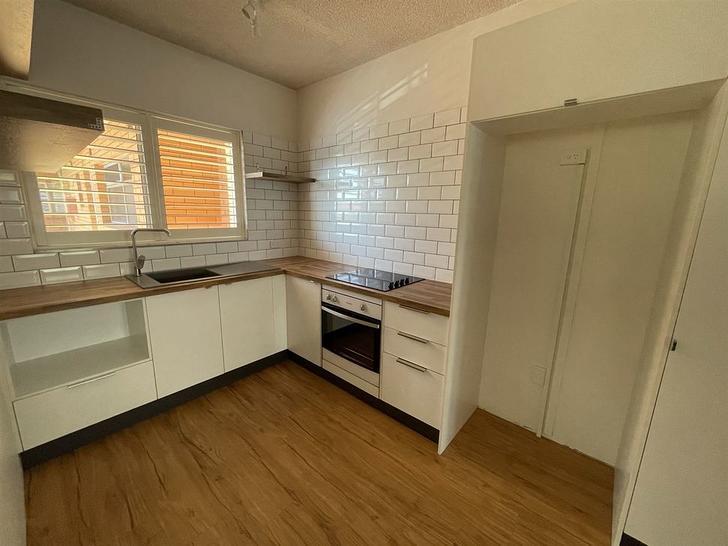 5/129 Crescent Road, Hamilton 4007, QLD Apartment Photo