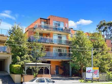 15/9-11 Samuel Street, Lidcombe 2141, NSW Apartment Photo