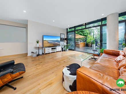 19/26 Anzac Park, Campbell 2612, ACT Apartment Photo
