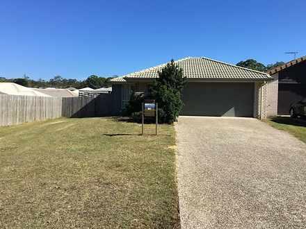 41 Birchgrove Crescent, Kallangur 4503, QLD House Photo