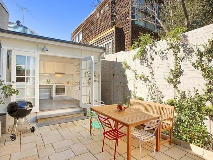 37 Redlion Street, Rozelle 2039, NSW House Photo