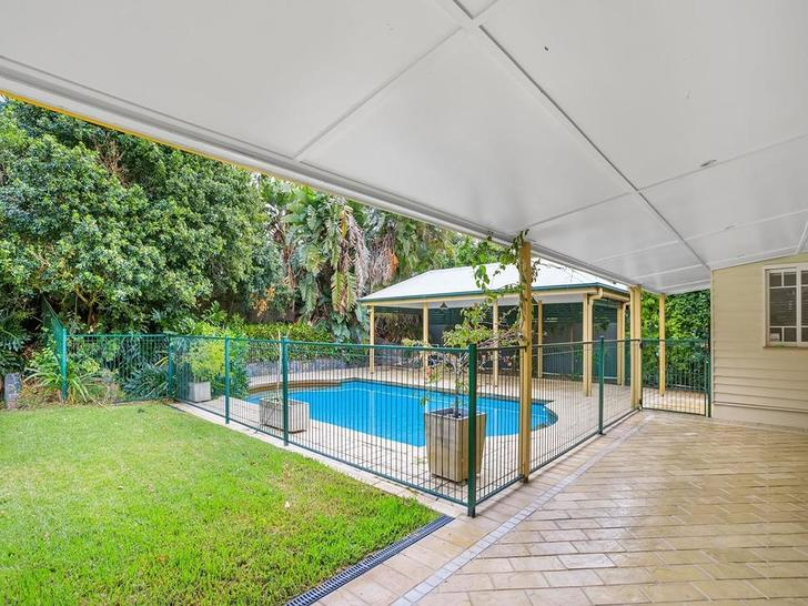 7 Neulans Road, Indooroopilly 4068, QLD House Photo