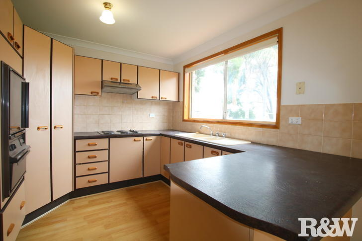 1/17 Mustang Avenue, St Clair 2759, NSW House Photo