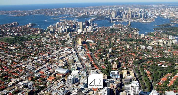 808/10 Atchison Street, St Leonards 2065, NSW Apartment Photo