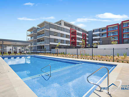 512/8 Roland Street, Rouse Hill 2155, NSW Apartment Photo