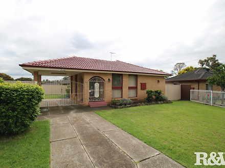 34 Alexandra Circuit, St Clair 2759, NSW House Photo
