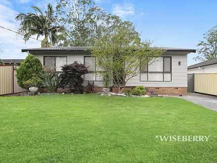 13 Mckellar Blvd, Blue Haven 2262, NSW House Photo