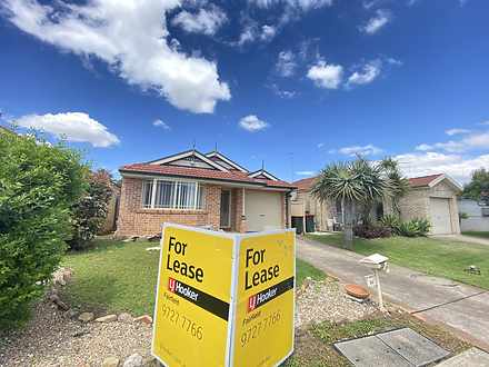 54 Manorhouse Boulevarde, Quakers Hill 2763, NSW House Photo
