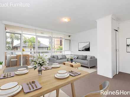 8/1 Milner Crescent, Wollstonecraft 2065, NSW Apartment Photo