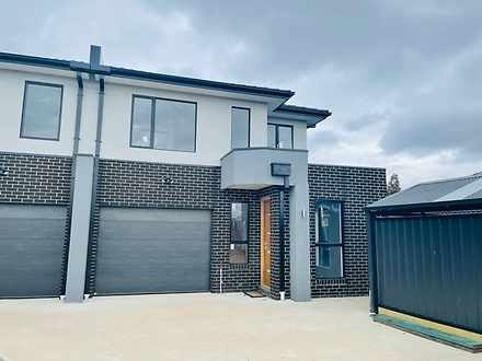 2/11 Hermitage Court, Meadow Heights 3048, VIC Townhouse Photo