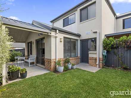 5 Ardley Avenue, Kellyville 2155, NSW Duplex_semi Photo