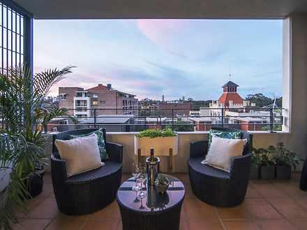 780 Bourke Street, Redfern 2016, NSW Apartment Photo