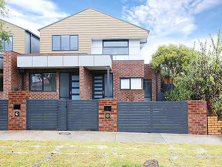 20A Queen Street, Coburg 3058, VIC Townhouse Photo