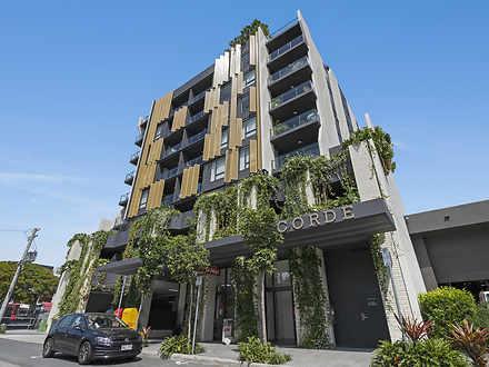 508/58 Manilla Street, East Brisbane 4169, QLD Apartment Photo